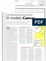 Especial Modelo Canvas - Business Model Generation