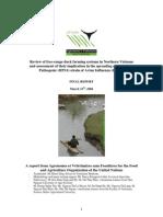 Agal Duck Farming Vietnam Mar06