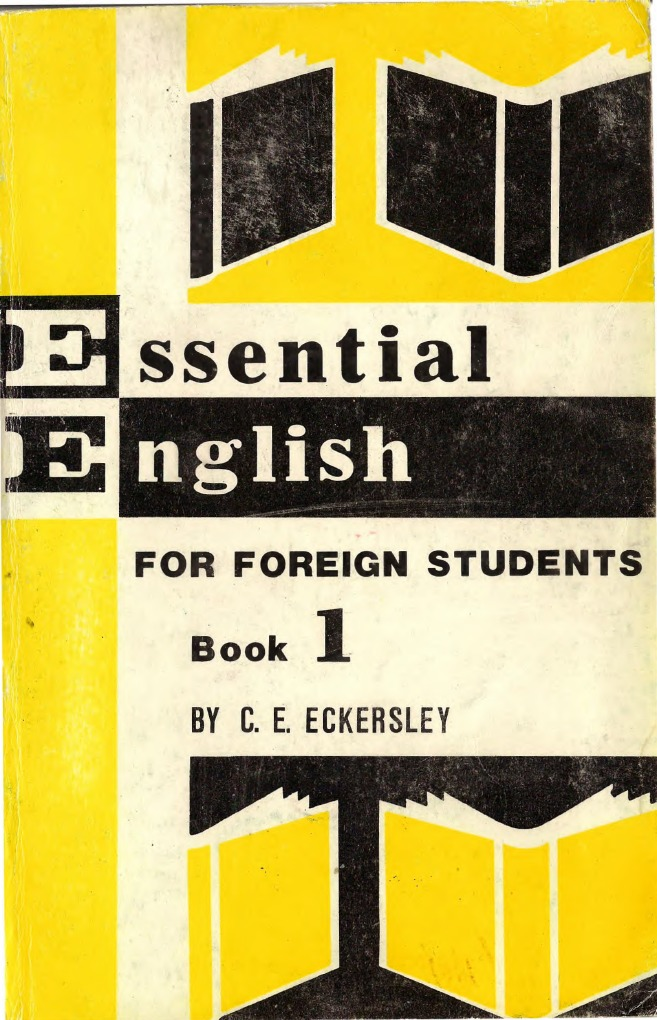 Книга «essential english for foreign students: book 1-4. Русская.