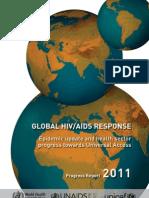Hiv Full Report 2011