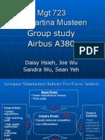 Airbus Slide Share