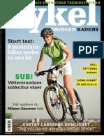 Cykeltidningen Kadens # 2, 2011