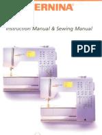 bernina 150 160 sewing machine seam sewing rh scribd com bernina virtuosa 150 service manual Bernina Virtuosa 150 Problems