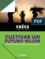 Cultivar un Futuro Mejor. Justicia Alimentaria en un Mundo con Recursos Limitados