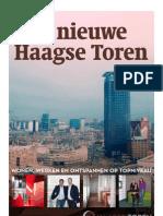 AD 'Een nieuwe Haagse Toren'