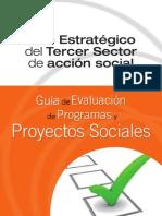 Guía de Evaluación de Programas y Proyectos Sociales
