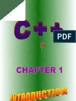 C++Day-1