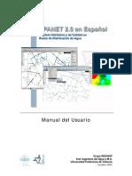 Manual Epanet