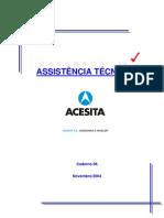 ACESITA - Soldagem de Aco Inoxidavel