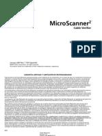 Manual Micro Scanner 2