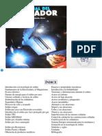 Soldadura - Libro de Manual Del Soldador Editorial Cesol