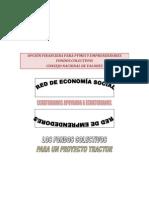 OPCIÓN FINANCIERA PARA PYMES Y EMPRENDEDORES