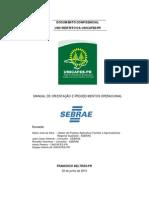 Manual Operacional UNICAFES