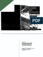 desiıgning with geosynthetics robert kroner