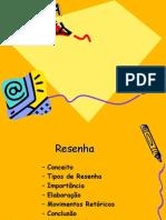 28554802-Resenha-Slides[1]