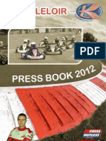 Karel Leloir PressBook