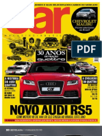 Car Magazine Brasil