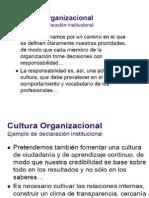 L.E Cultura Organizacional 17.11.11