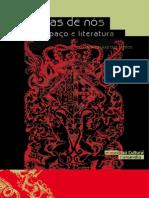 ALCKMAR SANTOS - leitura de nós - ciberespaço e literatura