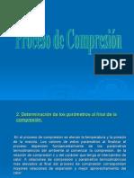 Proceso de Compresión