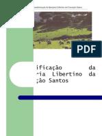 Requalificação da queijaria Libertino Santos