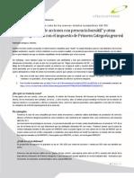2011 06 Utilidad en Venta de Acciones Con Presencia Bursatil