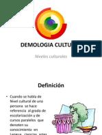 Demologia Cultural