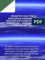 Drejtim Marketingu