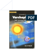 A Textbook of Varshaphala