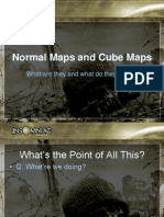 Normal Maps and Cube Maps for Everyone
