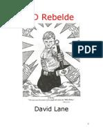 David Lane - KD Rebelde