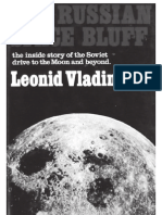 Vladimirov - The Russian Space Bluff - The Inside Story of the Soviet Drive to the Moon (1971)