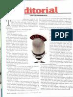 Ami Magazine - Frankfurter Op-Ed about Zev Brenner Show
