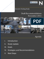 Lansdale Recommendations 11302011