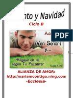 ADVIENTO 2011 | ALIANZA DE AMOR