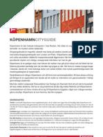 Köpenhamn_CITYGUIDE