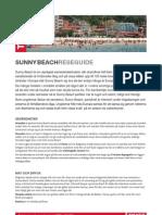 Sunny Beach Reseguide