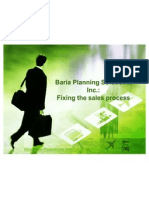 Baria Planning Solutions, Inc