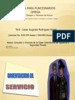 Orientacion Al Servicio Omega Dic 2010