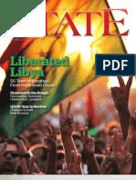 State Magazine, December 2011