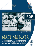 Guide Jud Nage No Kata