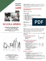 Asilo Favetti - Scuola Aperta Nido e Primavera