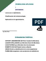Microbiologia Bloque III Tema 1