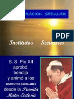 Consagracion Secular