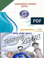 Training Presentation by Lokesh Jain