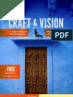 Craft & Vision - A Free Book (Dec, 2011)