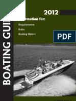 Boat Guide
