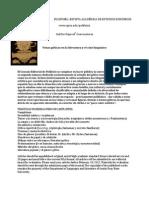 POLIFONĺA- Convocatoria del gótico