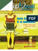 Yazigi Travel Magazine - Novembro 2011