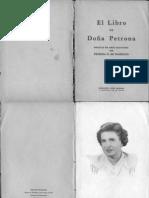 El Libro de Doña Petrona